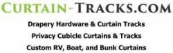 Curtain-Tracks