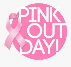 Pink Out Wednesday